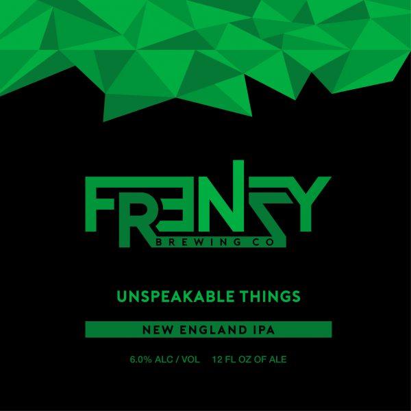 Unspeakable Things logo